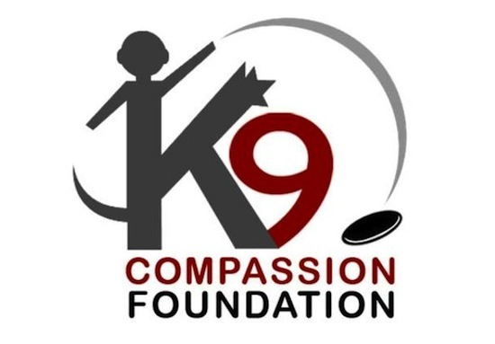 K9 compassion foundation logo, business logo fails