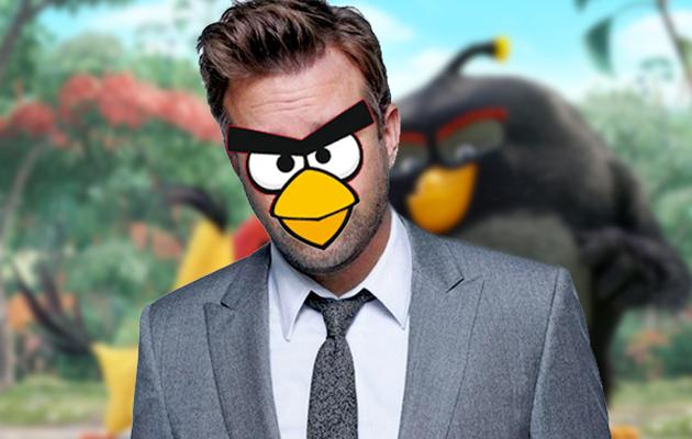 Rovio revela el reparto de la película 'Angry Birds' (y enseña su primera imagen)