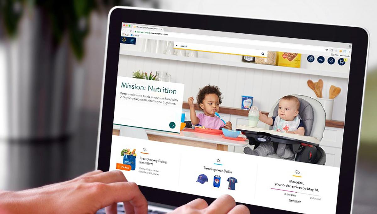 Microsoft and Walmart form a digital alliance against Amazon