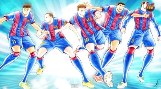 『キャプテン翼』が世界のサッカー選手に与えた影響とは?外国のマニアたちがネット上で激アツ討論!