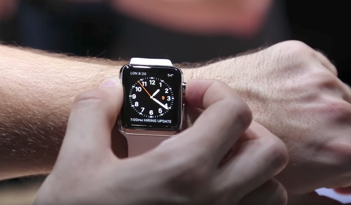 Video: Apple Watch Series 3 im Test
