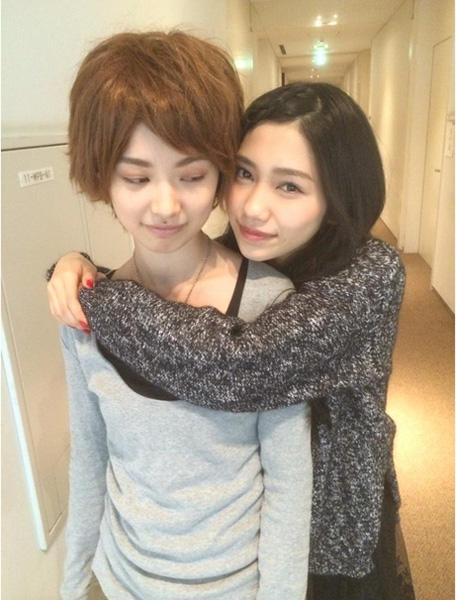 AKB48田野優花、イケメンとの「2ショット写真」を公開しファン騒然「わたしの彼氏だから」