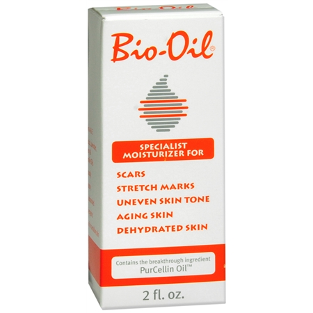 bio-oil skin moisturizer superfood chamomile