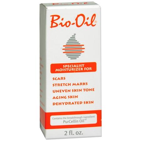 bio-oil skin moisturizer superfood chamomile