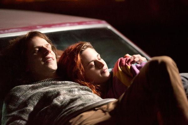 ブッ飛びラブアクション映画『エージェント・ウルトラ』脚本家に直撃! 「スプーンで人を殺したり街を滅ぼしたりって楽しいじゃん!?」