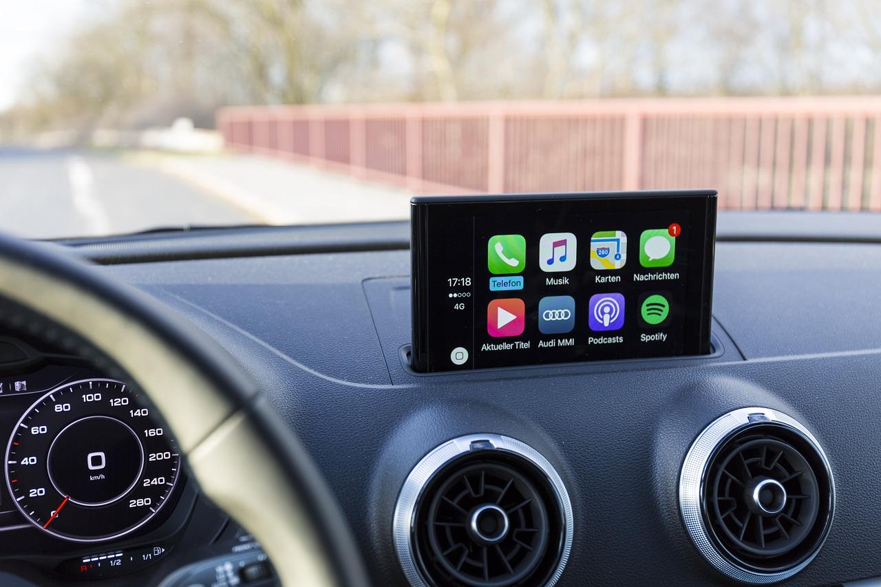 Freemium: Así he logrado 'renovar' el coche con CarPlay