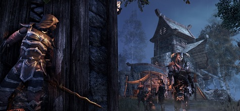 Elder Scrolls Online adopts new Tamriel Unlimited revenue model