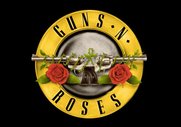 「オリジナル」ガンズ・アンド・ローゼズが4月の米フェスで復活!全米スタジアムツアーのギャラは1回3.6億円