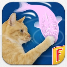 Friskies Cat Games for iPad and iPhone