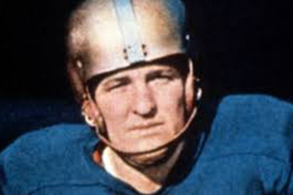 insane sports curses that might be real, real sports curses, curse Of bobby layne detroit lions