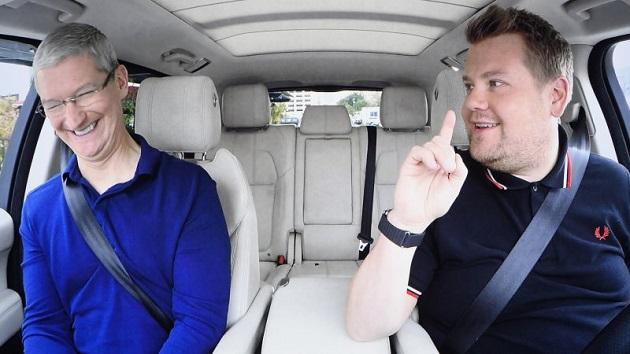 アップルの自動運転車プロジェクト「タイタン」、数十人の従業員を解雇して方向転換か?