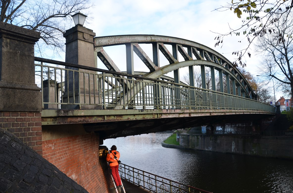 ADAC, Brücken, marode, kaputt, sparen, Brückentest, Test Brücken, stadt, Kommune, pleite,