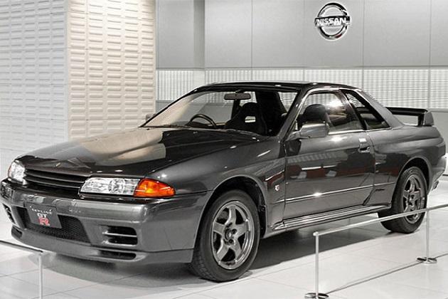 【レポート】日産のR32型「スカイライン GT-R」、米国で輸入解禁となり価格が高騰中!