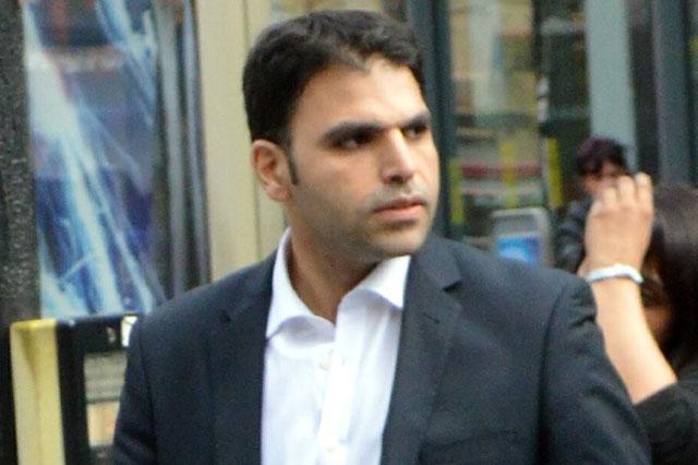 Dr Yahya Al-Abed