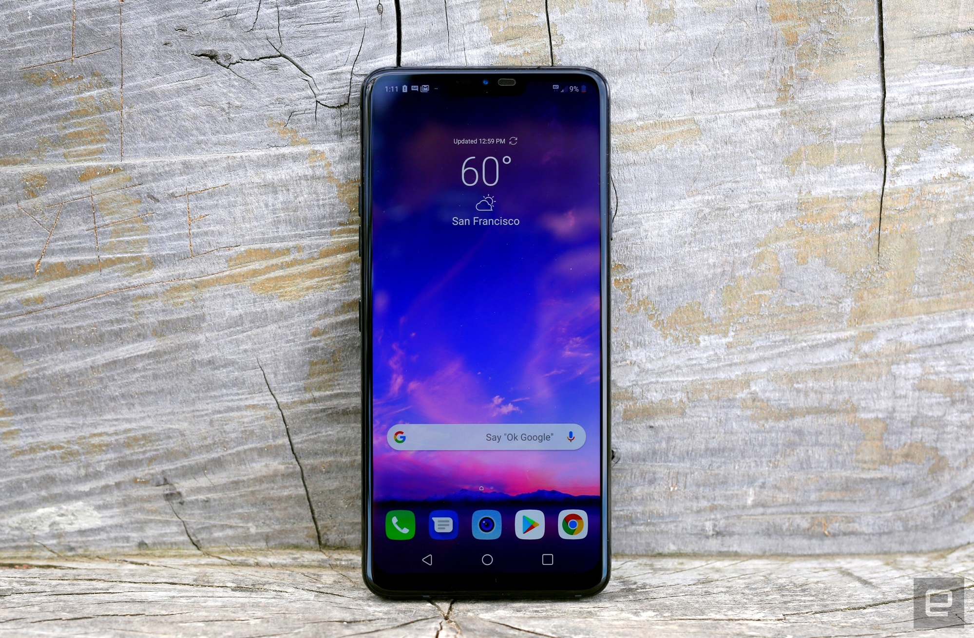 LG G7 pre-orders start this week at Sprint, T-Mobile and Verizon