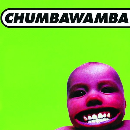shitty albums we all owned, terrible albums we all owned growing up, chumbawamba tubthumper album