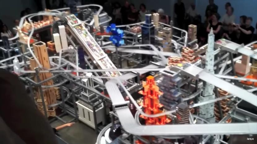 Best-of: Die abgefahrensten Spielzeugautobahnen der Welt
