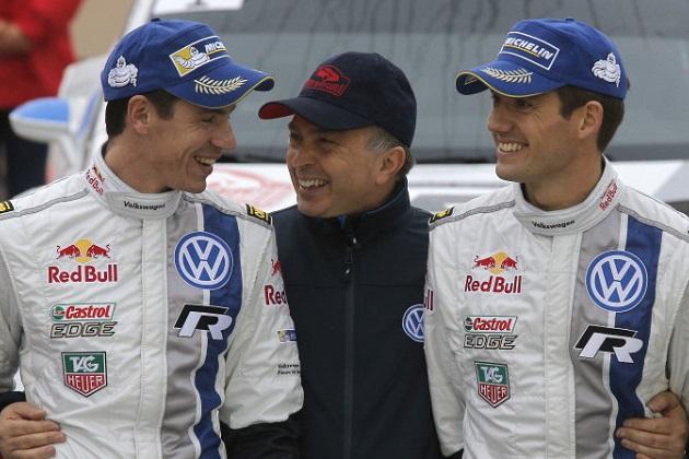 世界ラリー選手権でVWを成功に導いたヨースト・カピート氏、マクラーレンF1チームのCEOに就任