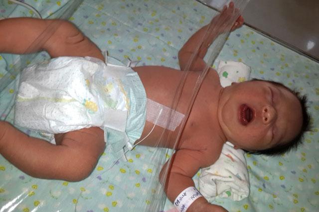 hospital toilet baby china
