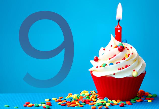 ¡Engadget en español cumple 9 años!