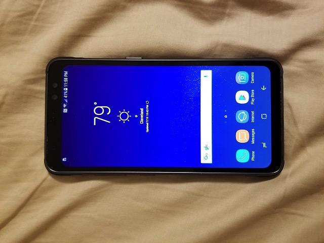 Neue Bilder vom Galaxy S8 Active