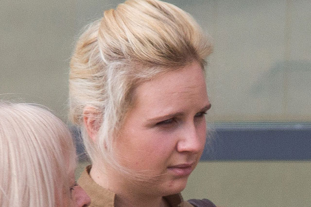 Drama teacher, 26, spared jail after having sex with schoolboy