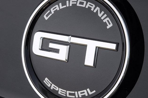 フォード、「マスタング」の2016年モデルに「カリフォルニア・スペシャル」を設定すると予告