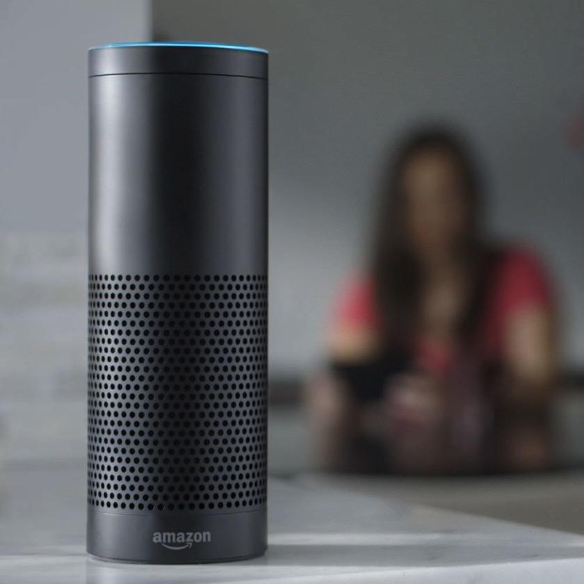 Amazon stellt Mikrofon-Technik des Echo anderen Herstellern zur Verfügung