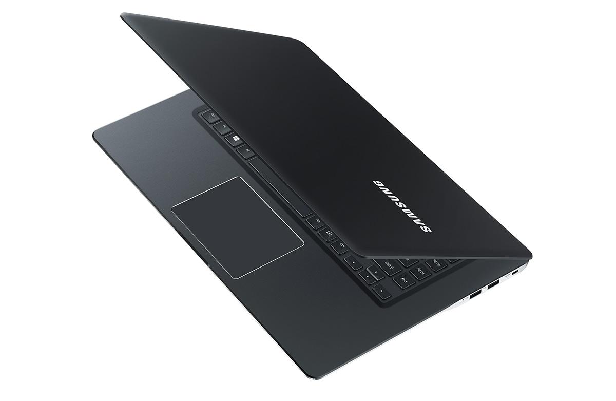 Samsung's latest ATIV laptop gets a 4K screen, discrete graphics