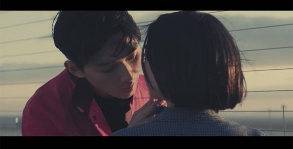 松田翔太がまたキスをせまる女子悶絶な新キシリッシュCMが公開、ボツネタも面白い【動画】