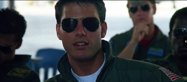 トム・クルーズ、『トップガン2』は軍事用ドローンと戦う!もちろんスタントなし