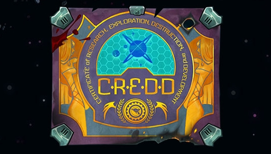 WildStar begins to sell C.R.E.D.D. subscription items