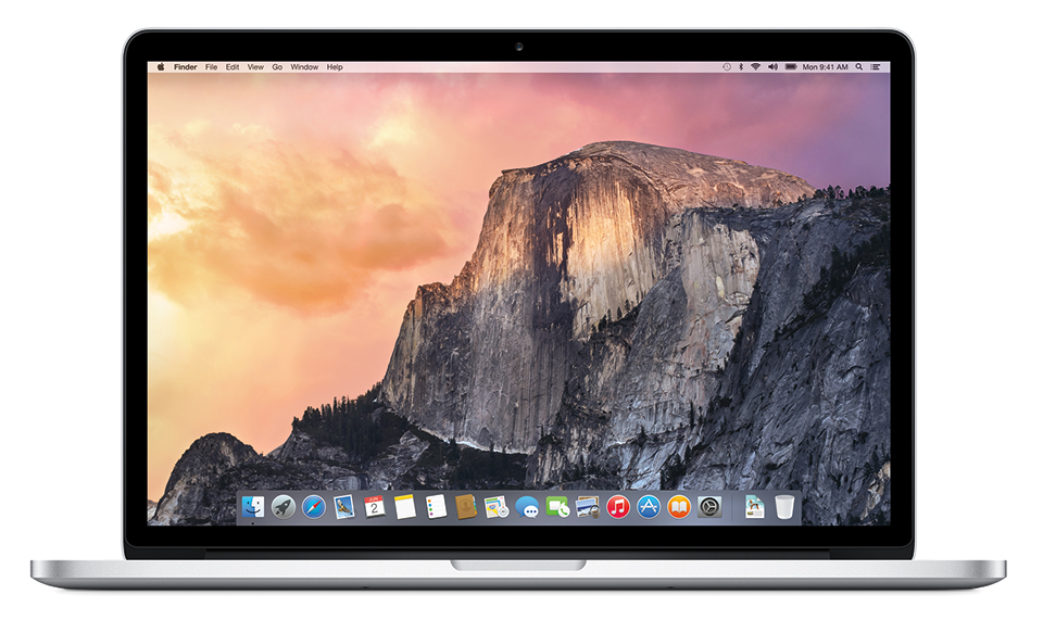 OS X Yosemite: Apple's latest desktop OS works even better with your iPhone
