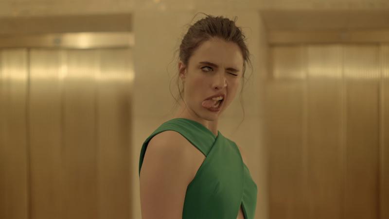 ヘン顔と野生ダンス!スパイク・ジョーンズが手がけた「KENZO」香水の新フィルムは究極の映像作品