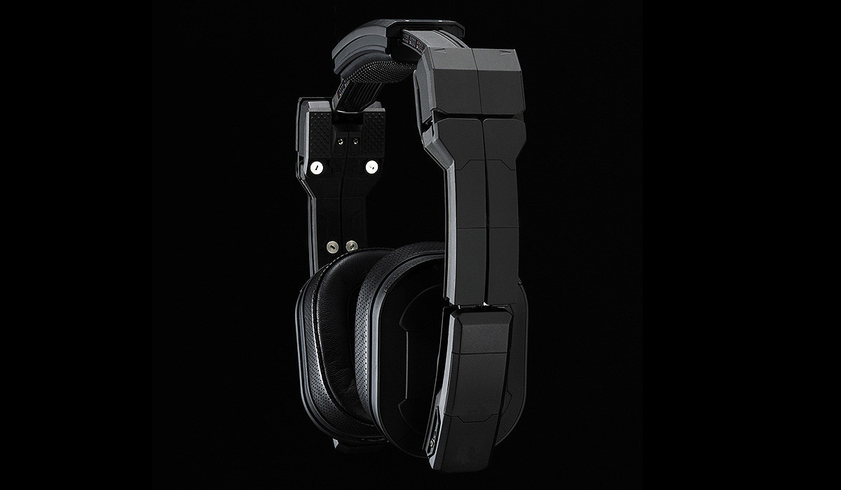 Relive your childhood Transformers obsession with these headphones