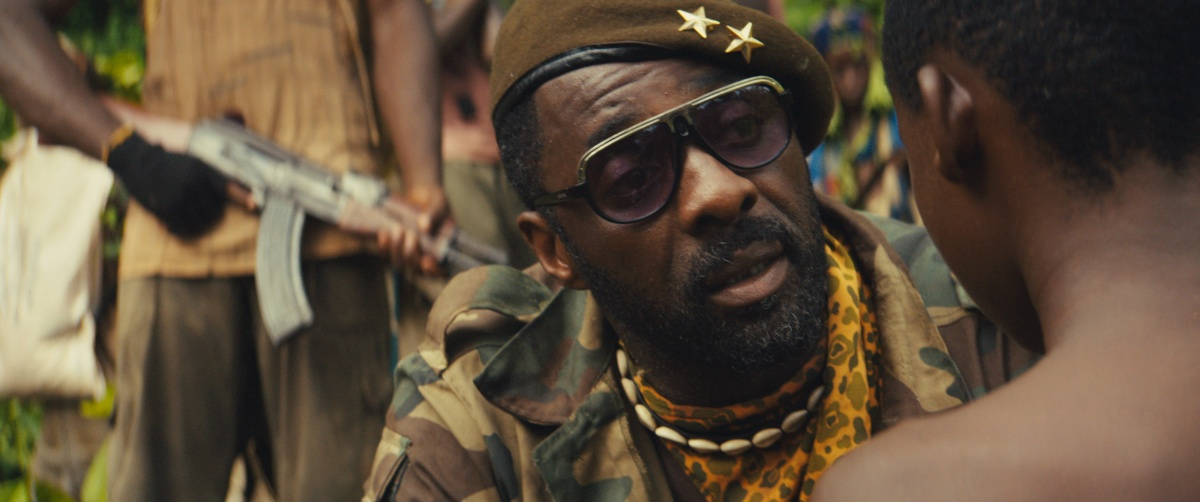 What's on your HDTV: 'Beasts of No Nation', 'Continuum' finale