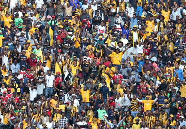 South African stadium stampede claims two lives