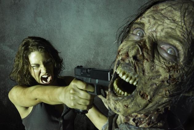 What's on your HDTV: 'Walking Dead' fall finale, 'Grumpy Cat'