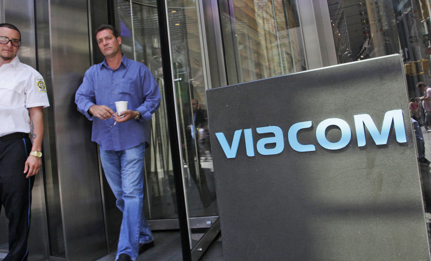Viacom Labs' first projects focus on boosting fan interaction