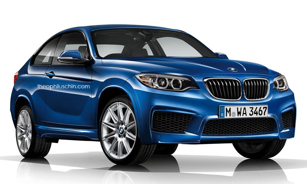 BMW SUV, BMW von morgen, BMW X2, BMW X4, crossover, der neue BMW X2, featured, Gerücht, kommende BMW Modelle, neue BMW Modelle, neuer BMW, neues BMW Modell, neues Modell, Spekulation, BMW x2, der neue BMW x2
