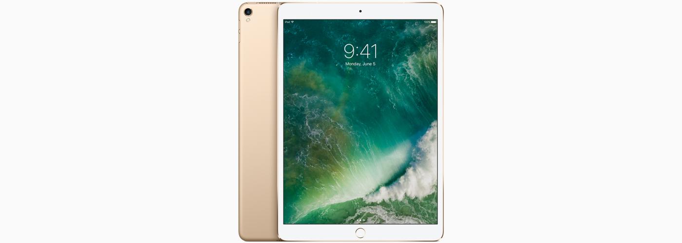 Comparamos el nuevo iPad Pro contra la versión de 9,7 pulgadas