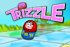 Game of the Day: Trizzle