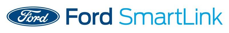 Ford SmartLink logo