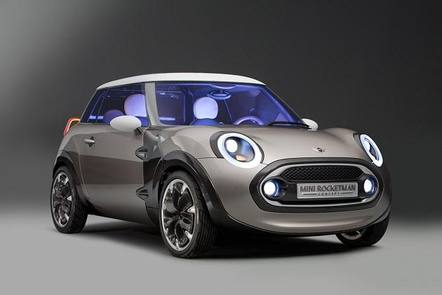 BMWのクルーガーCEO、電気自動車版「MINI」と「X3」の発売計画を明かす