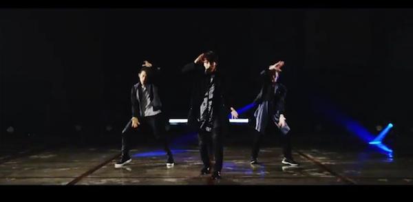 w-inds.の新作MVのダンスが史上最高レベルにキレッキレでヤバすぎる【動画】