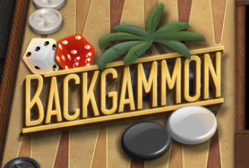 Game of the Day: Backgammon