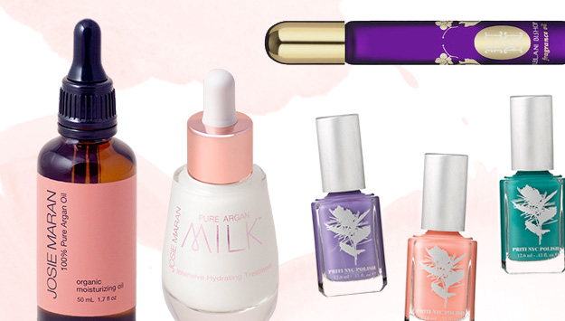 Beauty tips from expert Josie Maran