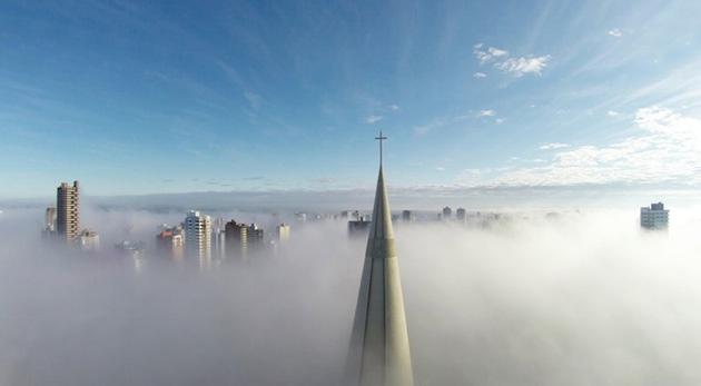 Dronestagr.am: Die 12 besten Drohnen-Fotos 2015