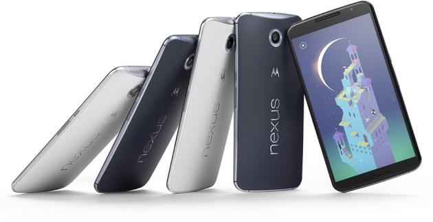 fbnexus6 Googles Nexus phone network might only be for Nexus 6 phones