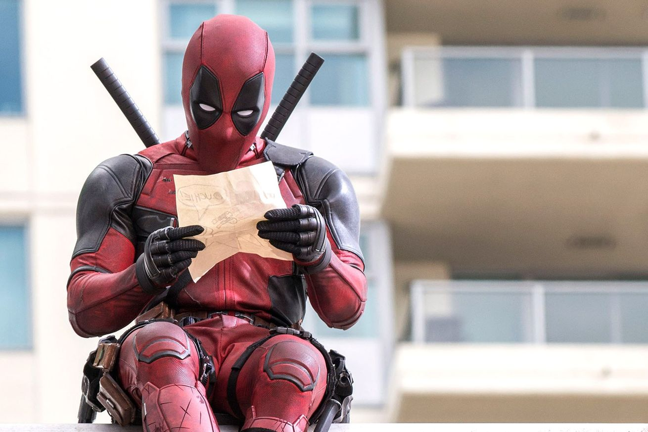 Nachfolger von Deadpool steht bereits vor Kinostart fest